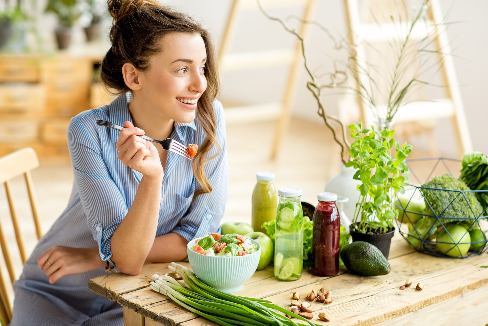 Every Day Detox Workshop